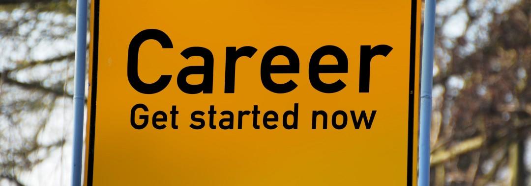 Boostez votre carrière ! Rejoignez nous !